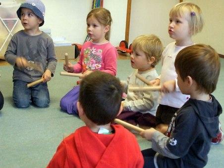 grup infantil 12