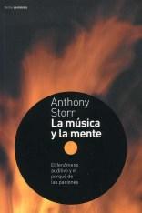 La musica y la mente, Anthony Storr
